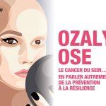 Octobre Rose 2019 : Ozalys Ose